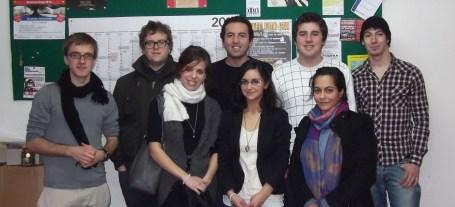 Mitglieder Aachen